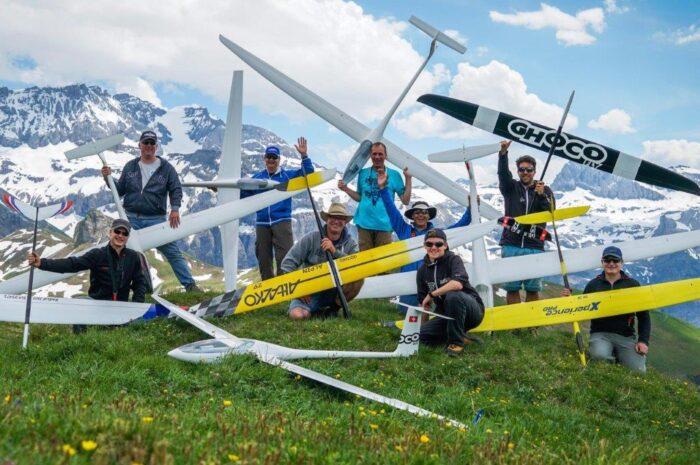Modellfliegerischer Jahresrückblick 2019